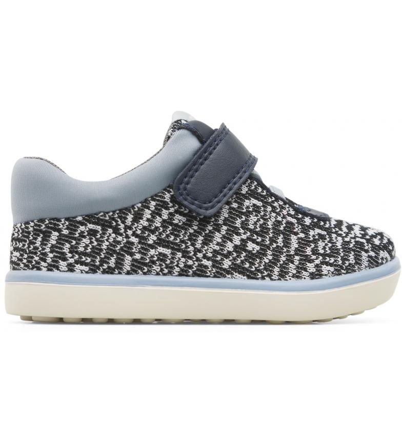 Comprar CAMPER Perseguir sapatos azul