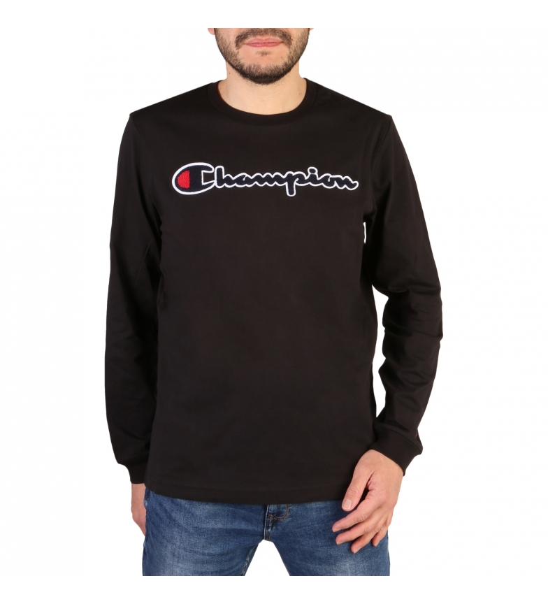 Comprar Champion Maglietta 213517 nero