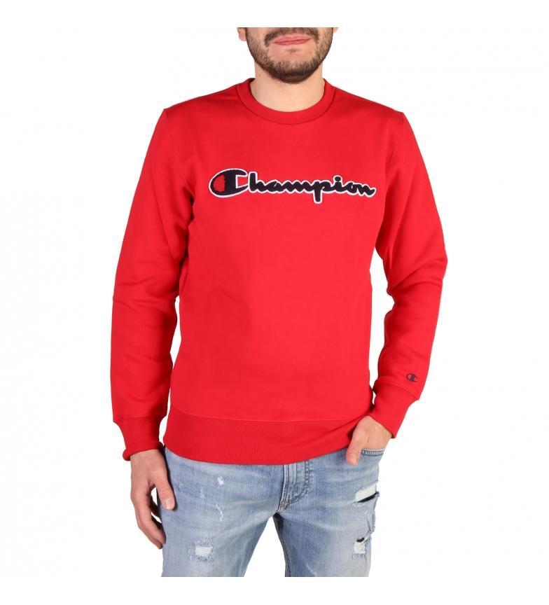 Comprar Champion Felpa 213511 rosso