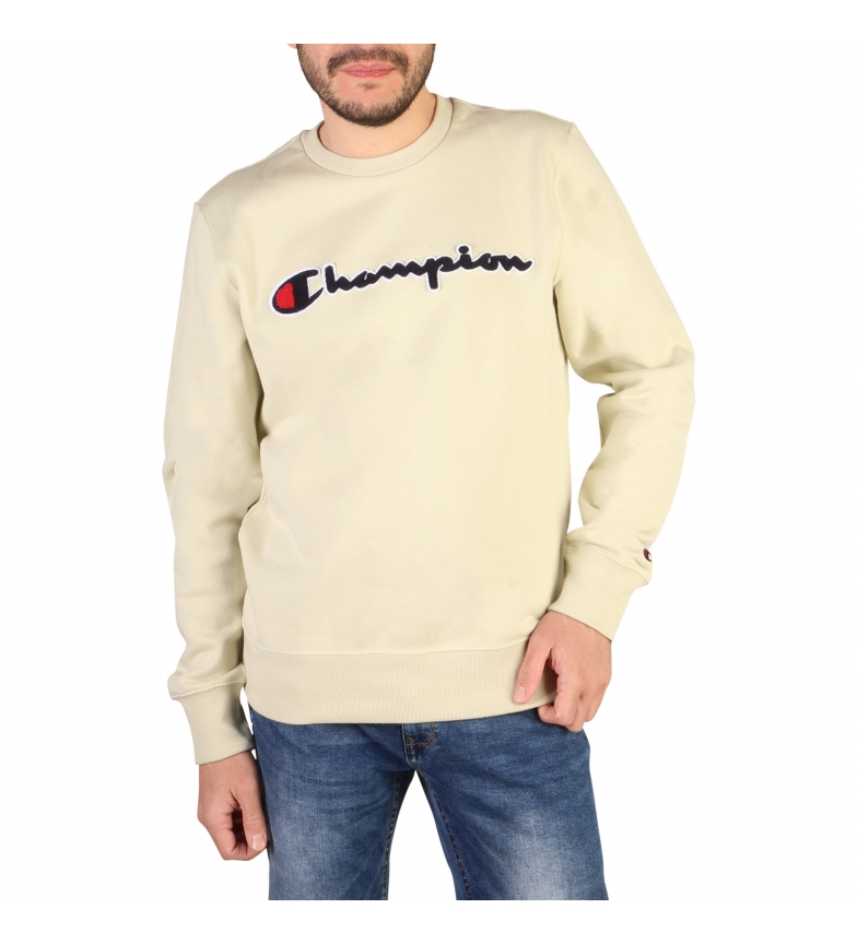 Comprar Champion Camisa de suor 213511 bege