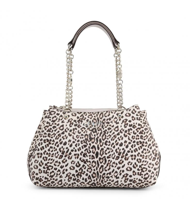 Comprar Guess Shoulder bag HWLG76_71090 brown -35x20x13cm.