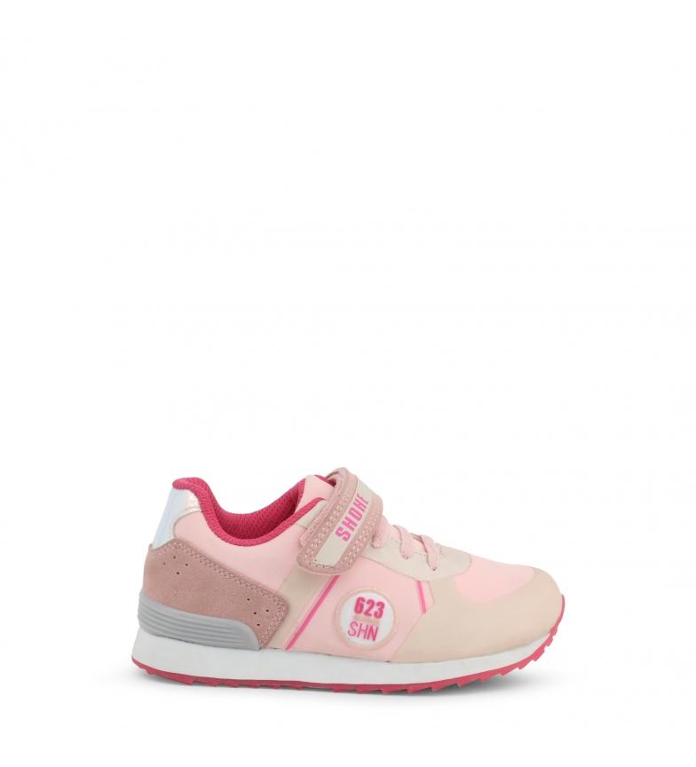 Comprar Shone Sapatos LB-406 rosa