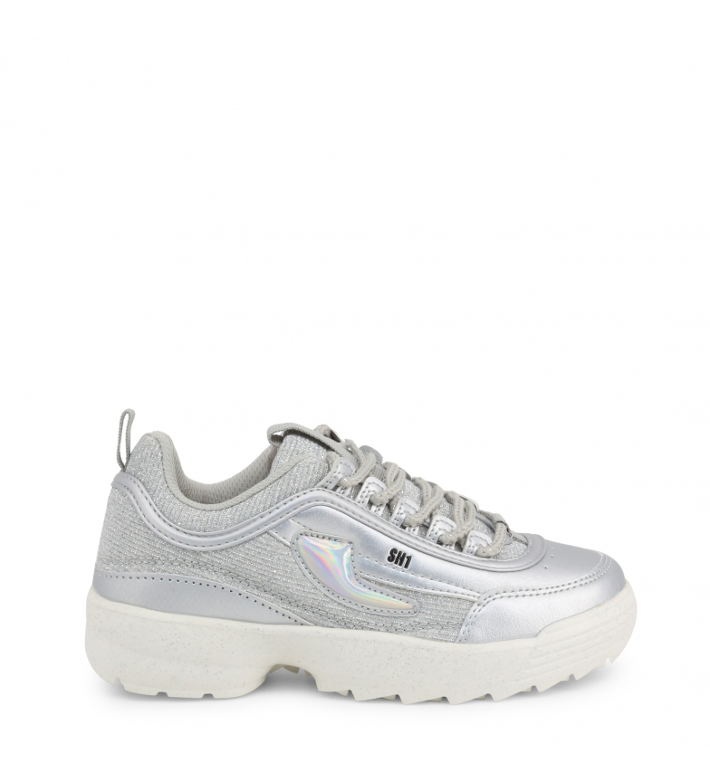Comprar Shone Shoes E2071-001 grey