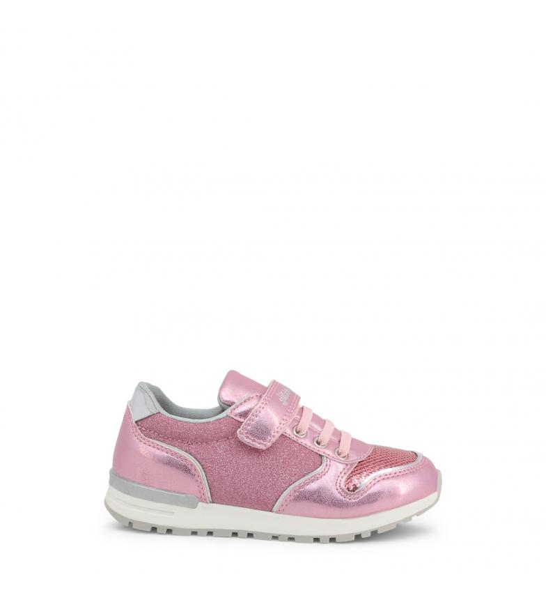 Comprar Shone Chaussures 6726-003 rose
