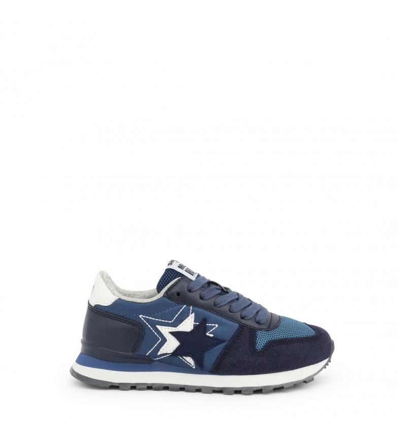 Comprar Shone Shoes 617K-001 blue
