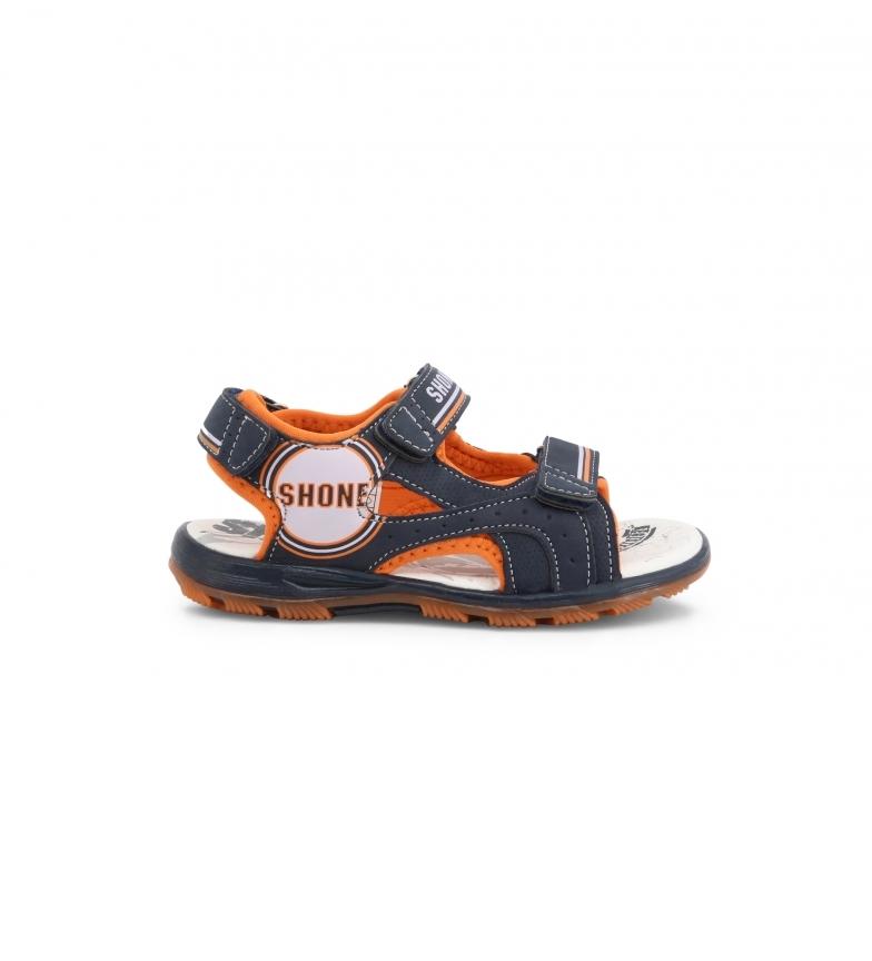 Comprar Shone Sandálias 6015-028 azul