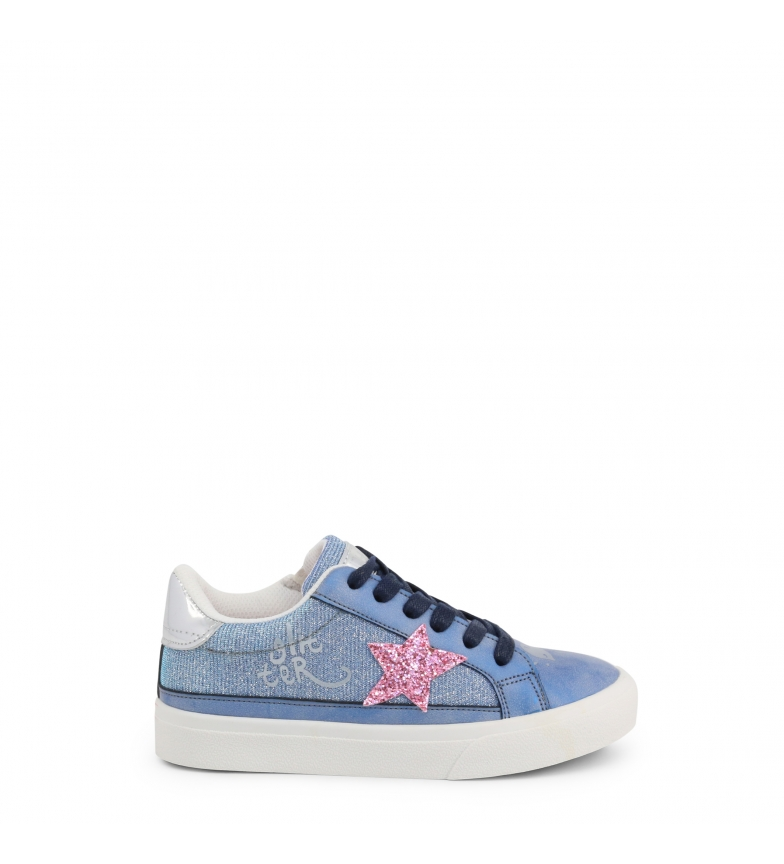 Comprar Shone Sapatos 230-026 azul