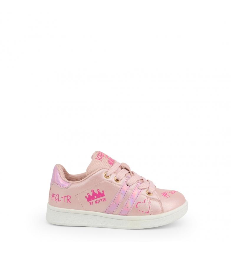 Comprar Shone Sapatos 208-102 rosa