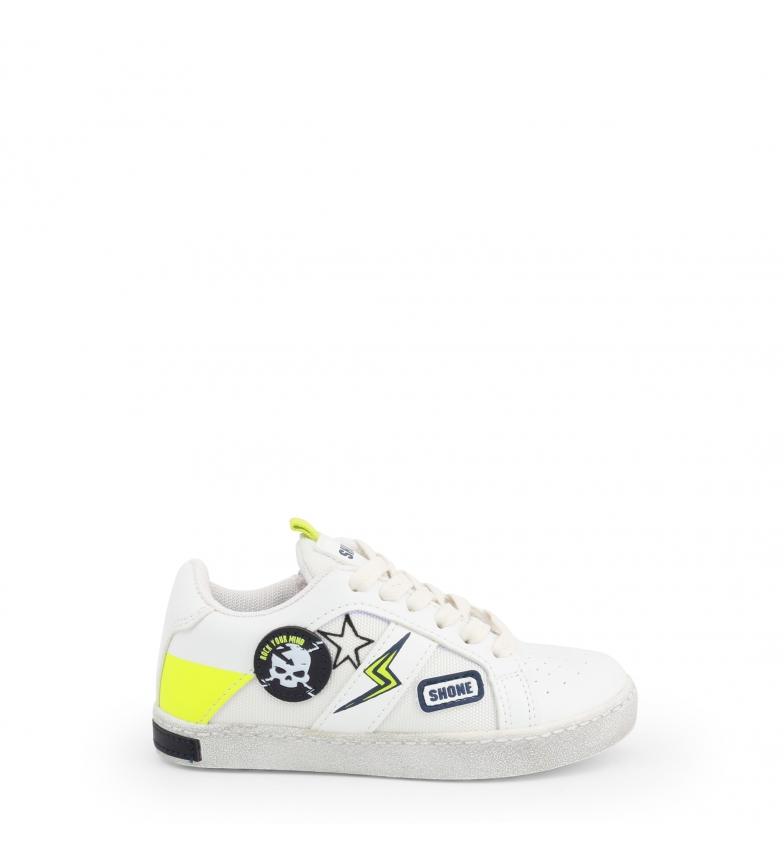 Comprar Shone Scarpe 200-085 bianco