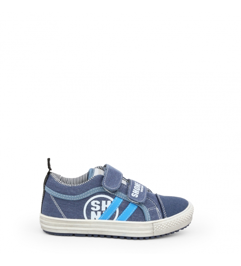 Comprar Shone Shoes 184-120 blue