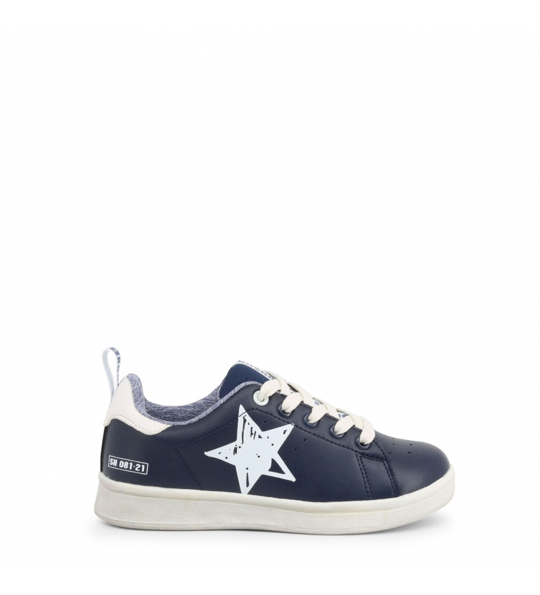Comprar Shone Chaussures 15012-118 bleu