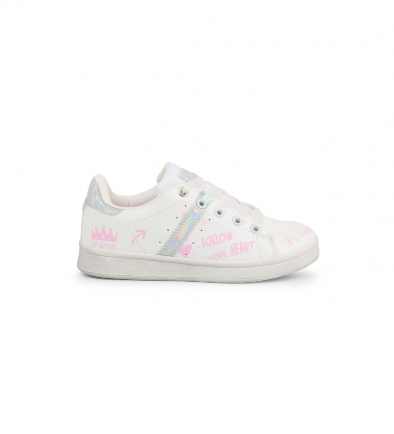 Comprar Shone Sapatos 15012-116 branco