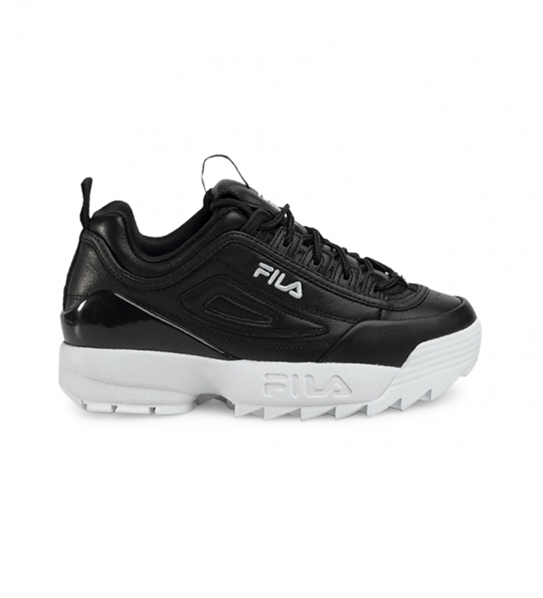 Comprar Fila Premium Disruptor Shoes 1010862 black