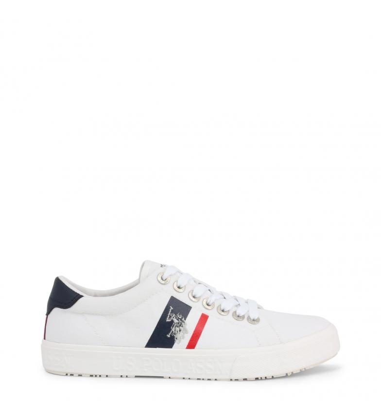 Comprar U.S. Polo Assn. Shoes MARCS4082S0_CY2 white