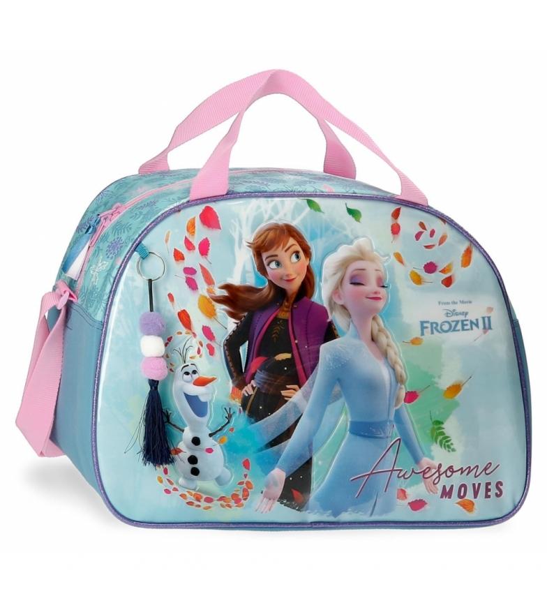 Comprar Joumma Bags Saco de Viagem Congelado Awesome Move azul -40x28x22cm