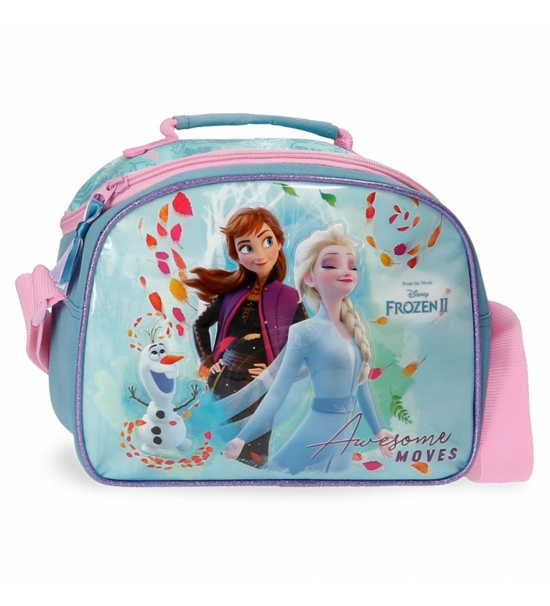Comprar Frozen Frozen Awesome Moves Adaptive Toilet Bag -25x19x10