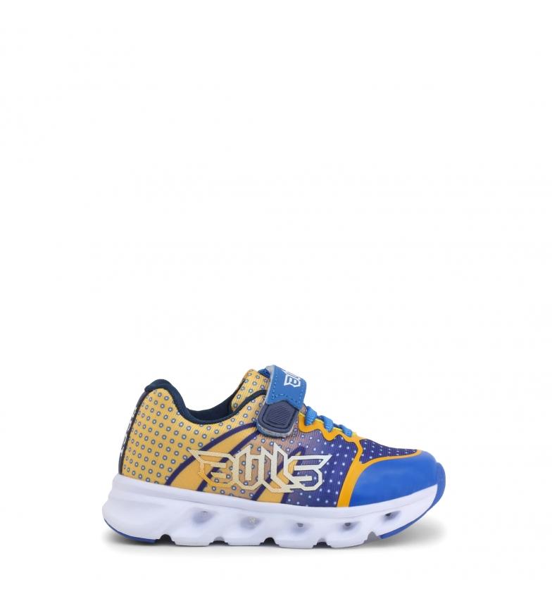 Comprar Bulls Sapatos BL820 amarelo