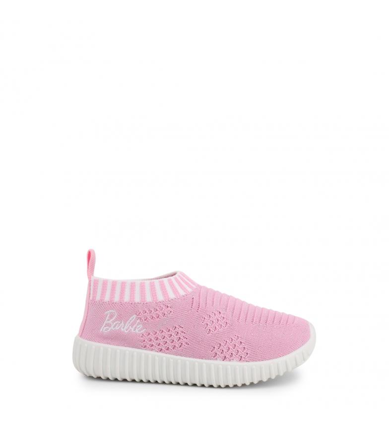 Comprar Barbie Sapatos BA824 rosa