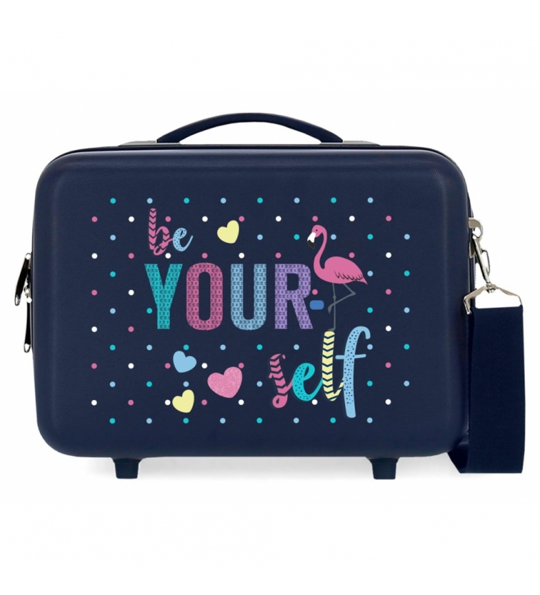 Comprar Roll Road ABS Roll Road Be Yourself Trousse de toilette adaptable -29x21x15cm
