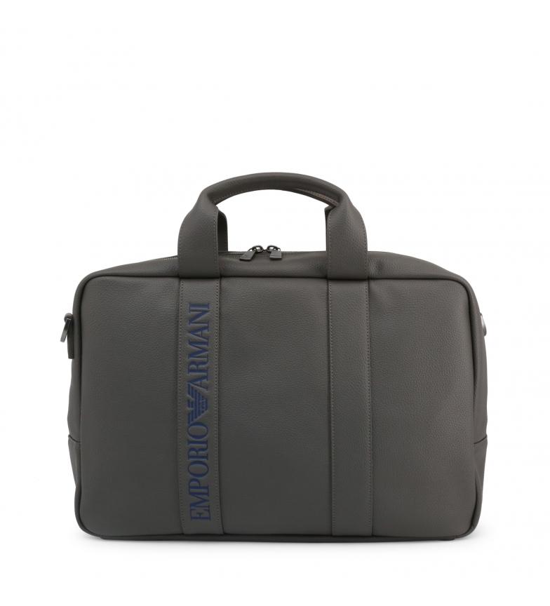 Comprar Emporio Armani Custodia Y4Q084_YG89J grigio -40x30x12cm