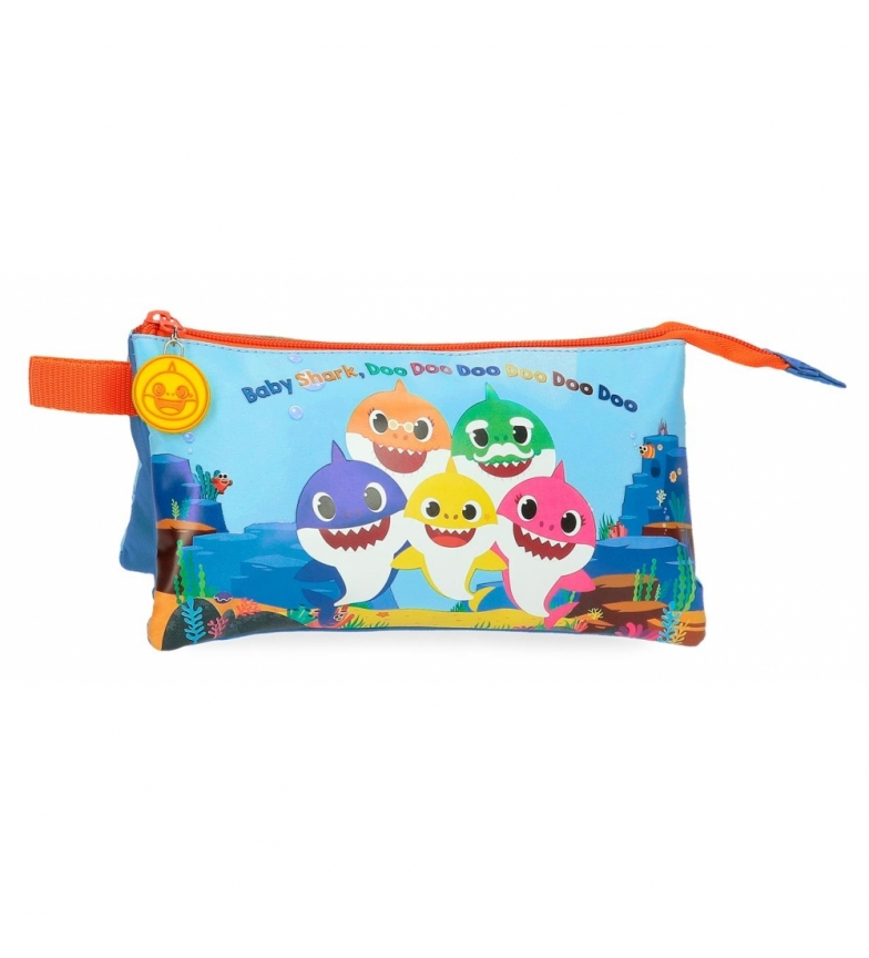 Comprar Joumma Bags Étui à trois compartiments Baby Shark -22x12x5cm