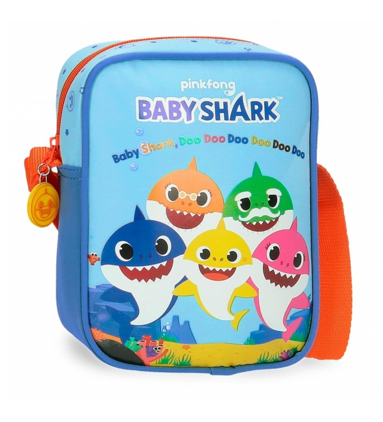 Comprar Baby Shark Baby Shark shoulder bag -15x20x6cm