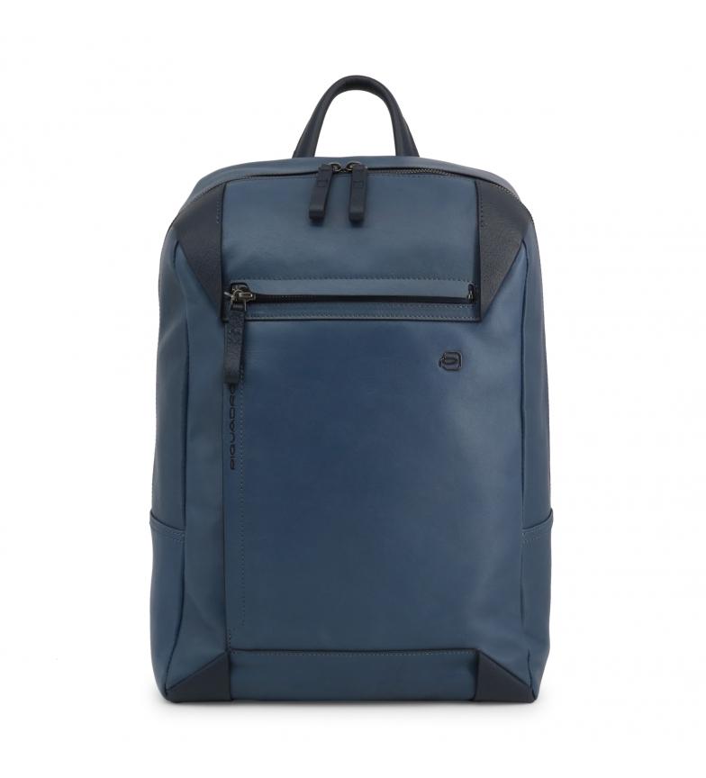 Comprar Piquadro Mochila CA4260S94 azul -30x40x13cm