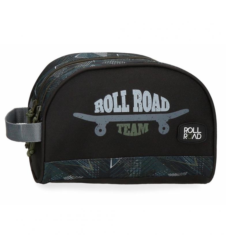 Comprar Roll Road Saco duplo adaptável Roll Road Team -26x16x12cm