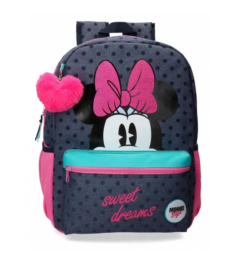 Comprar Joumma Bags Sweet Dreams Minnie School Bag -32x42x16cm