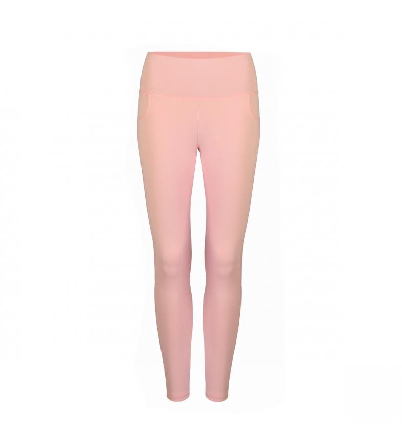 Comprar Bodyboo BB24004 pantaloni della tuta rosa