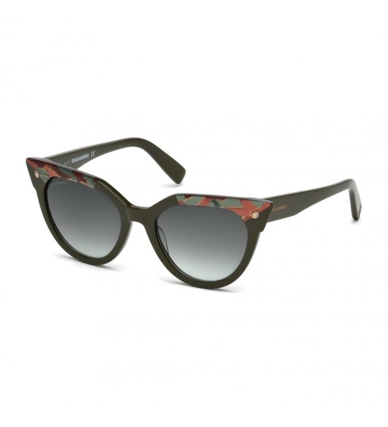 Comprar Dsquared2 Gafas de sol DQ0277 verde
