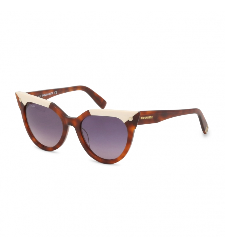 Comprar Dsquared2 Occhiali da sole DQ0277 marrone