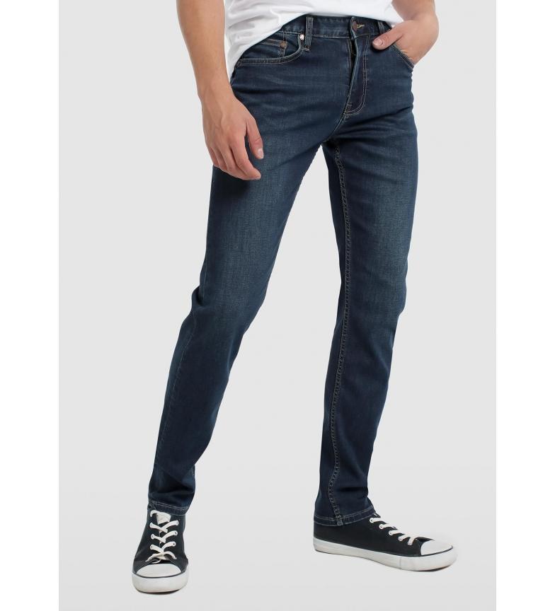 Comprar Bendorff Jeans 5 Bolsillos Premium azul