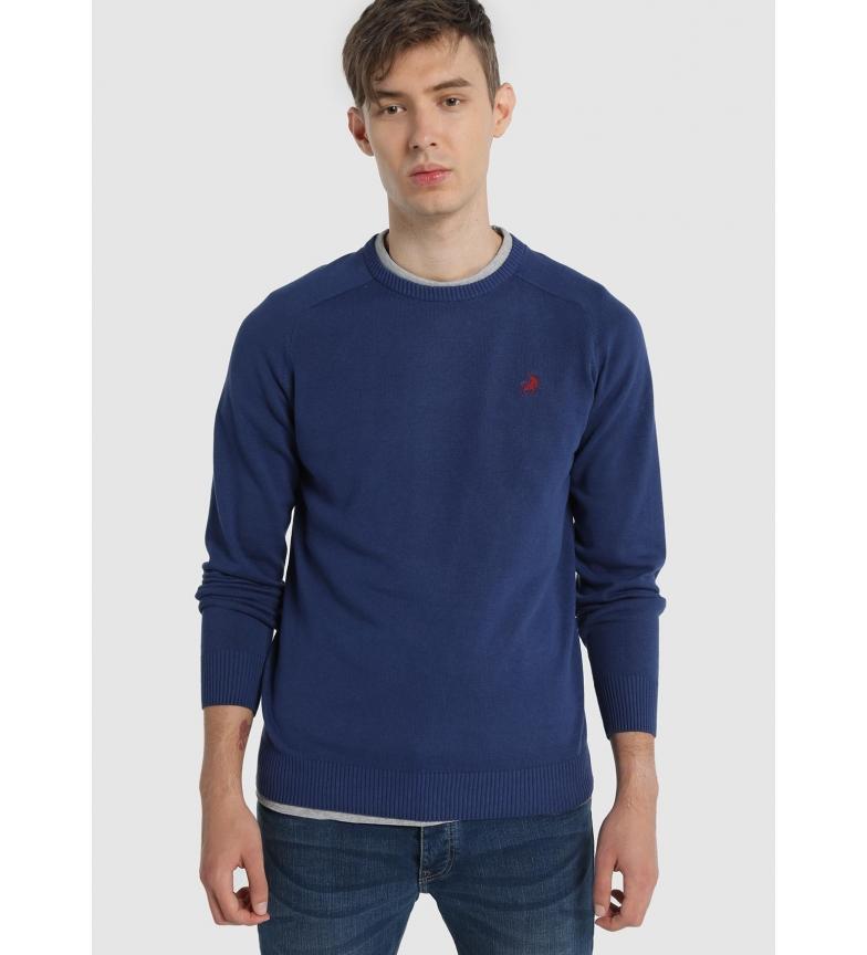 Comprar Lois Sapel Corfu round neck sweater