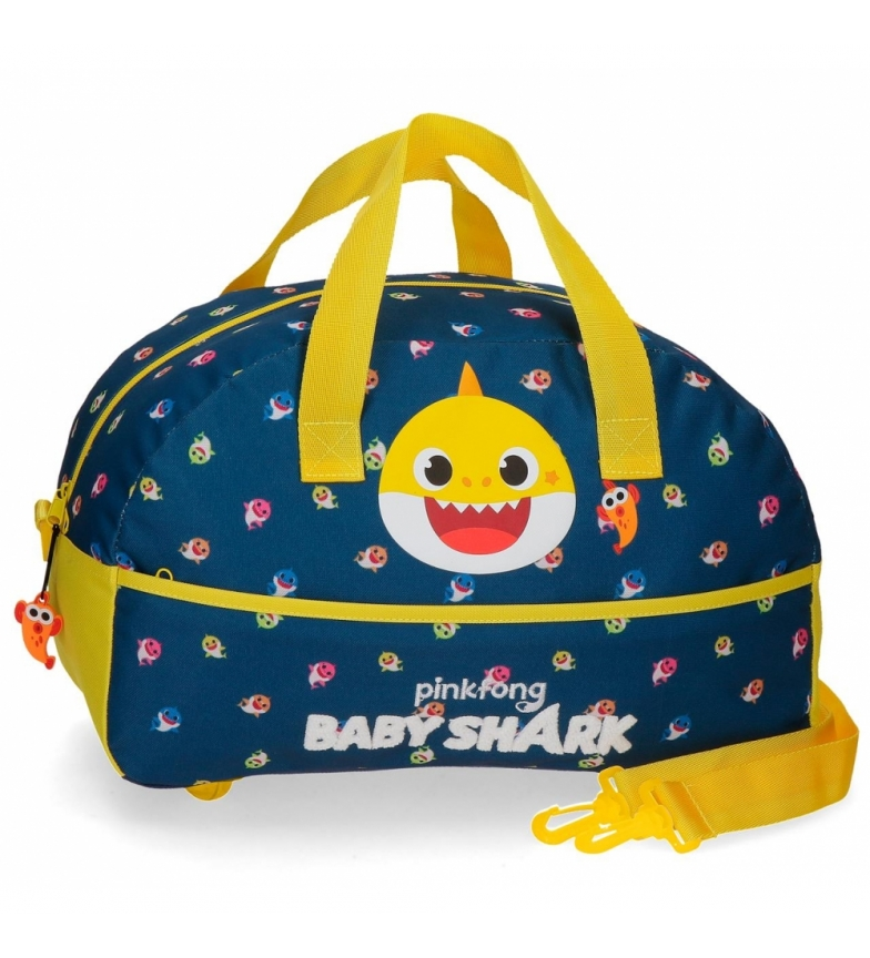 Comprar Baby Shark Bolsa de viaje My Good Friend -40x24x18cm-