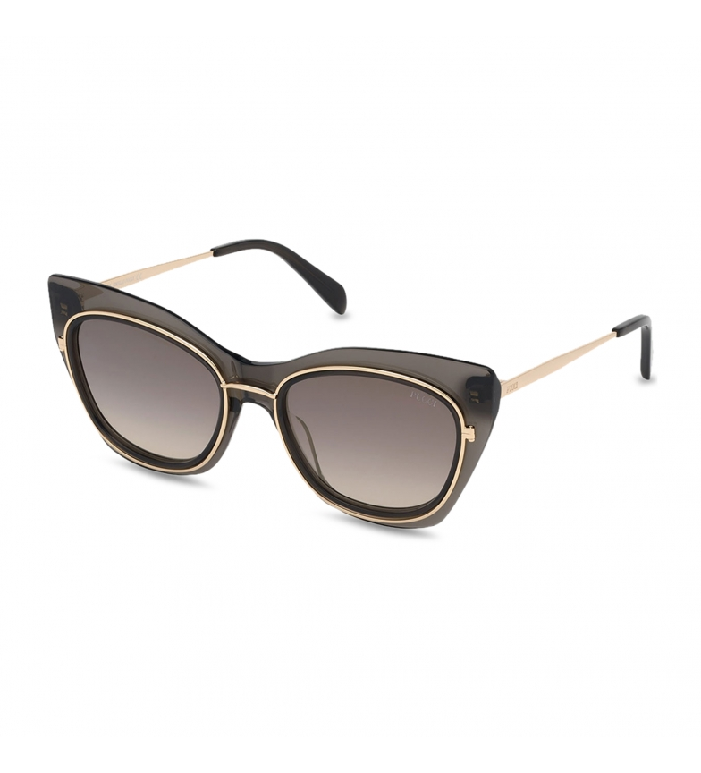 Comprar Emilio Pucci Sunglasses EP0109 brown