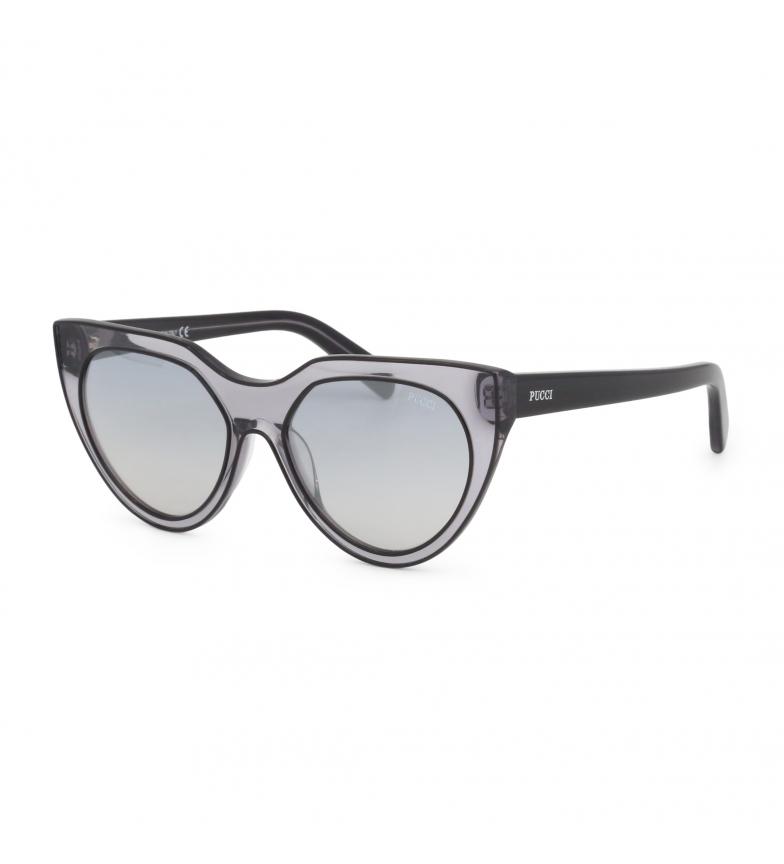 Comprar Emilio Pucci Lunettes de soleil EP0082 gris