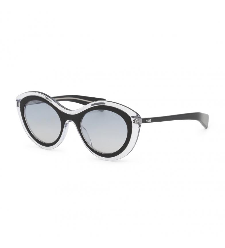 Comprar Emilio Pucci Óculos de sol EP0080 preto