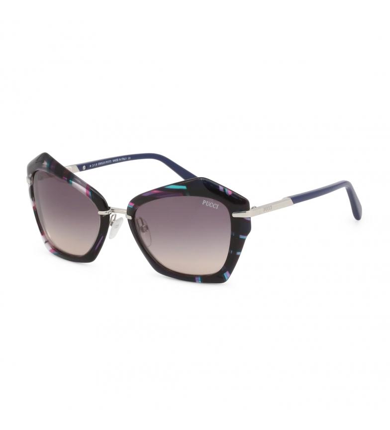 Comprar Emilio Pucci Gafas de sol EP0072 negro