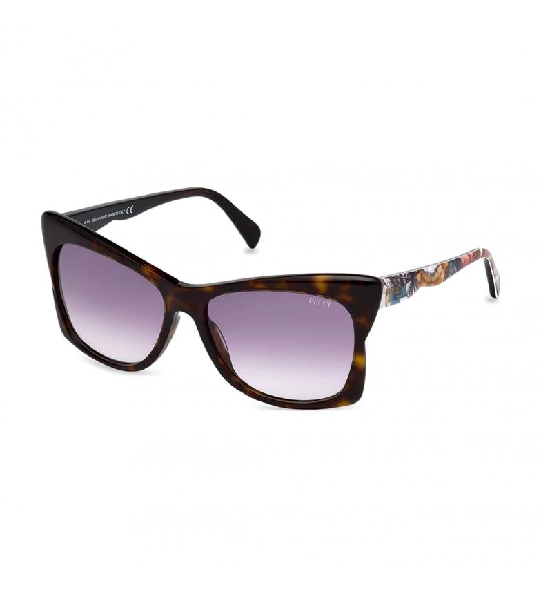 Comprar Emilio Pucci Sunglasses EP0050 brown