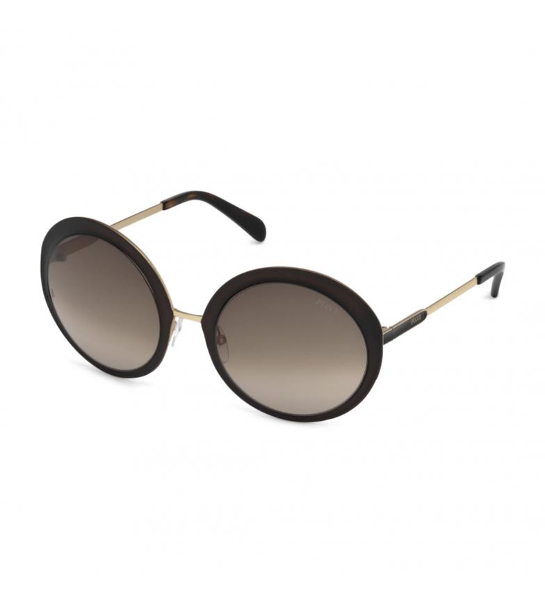 Comprar Emilio Pucci Sunglasses EP0038 brown