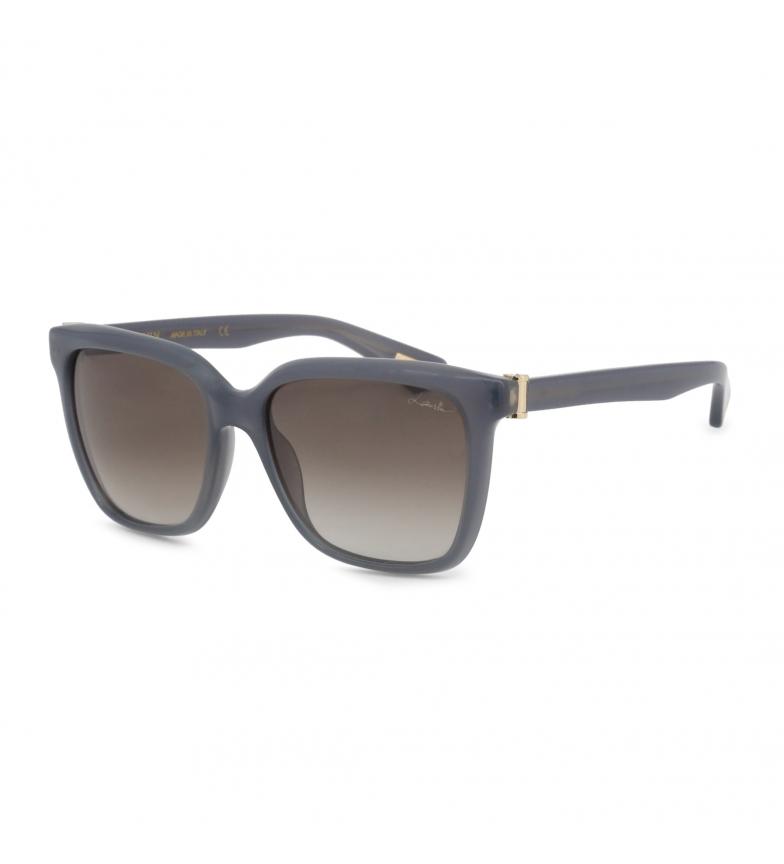 Comprar Lanvin Sunglasses SLN676M grey