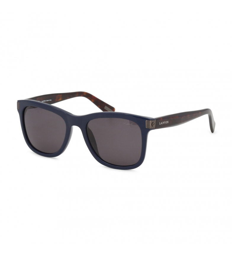 Comprar Lanvin Sunglasses SLN627M blue