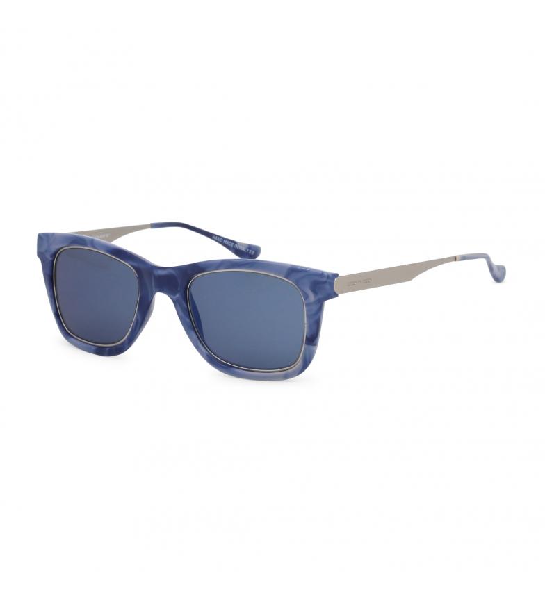 Comprar ITALIA INDEPENDENT Óculos de sol 0808M azul