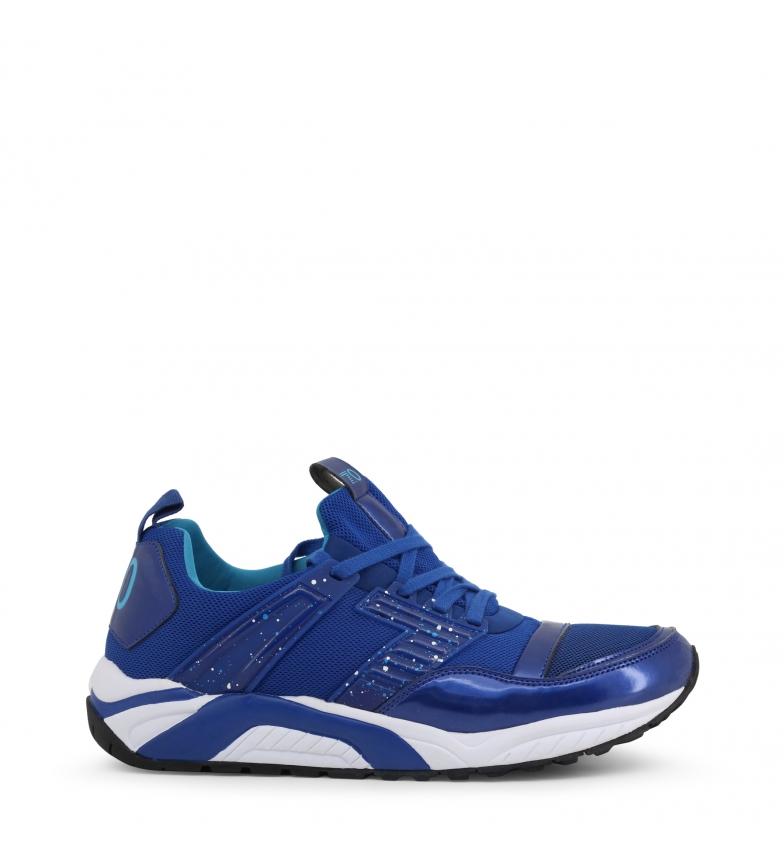 Comprar EA7 Emporio Armani  Scarpe 248027_7A279 blu