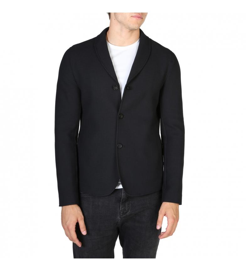 Comprar Emporio Armani Chaqueta de traje V1G780V1203 negro