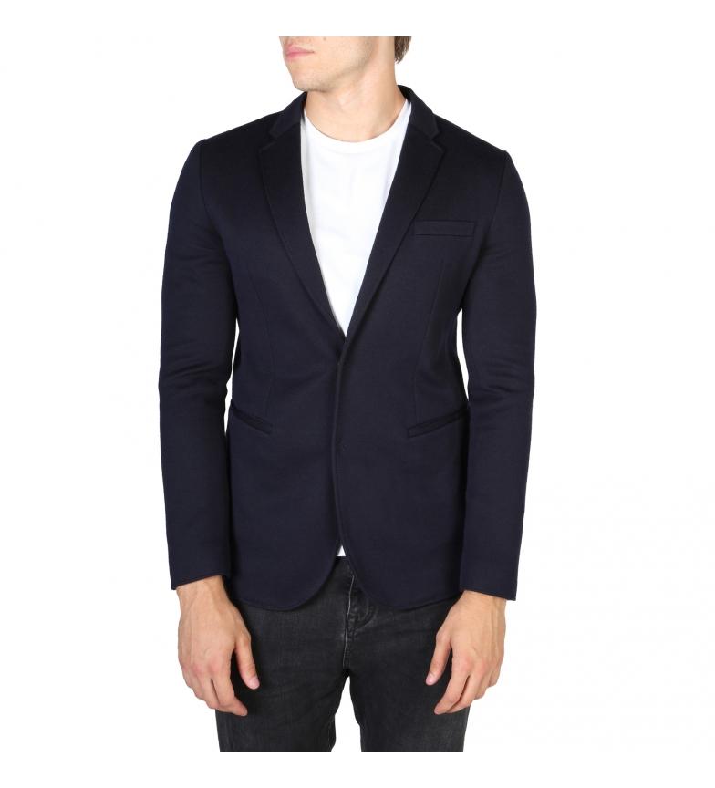 Comprar Emporio Armani Chaqueta de traje V1G620V1407 azul