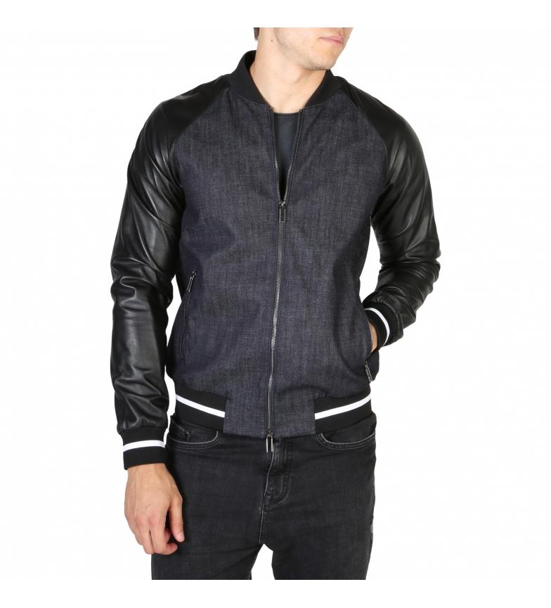 Comprar Emporio Armani Jacket 3Y1B141NDFZ grey