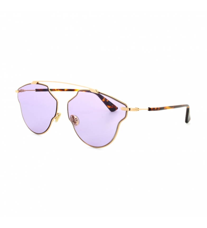 Comprar Dior Lunettes de soleil So Real Pop Gold