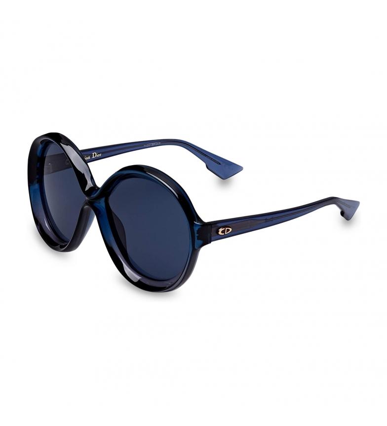 Comprar Dior Lunettes de soleil Blue Bianca